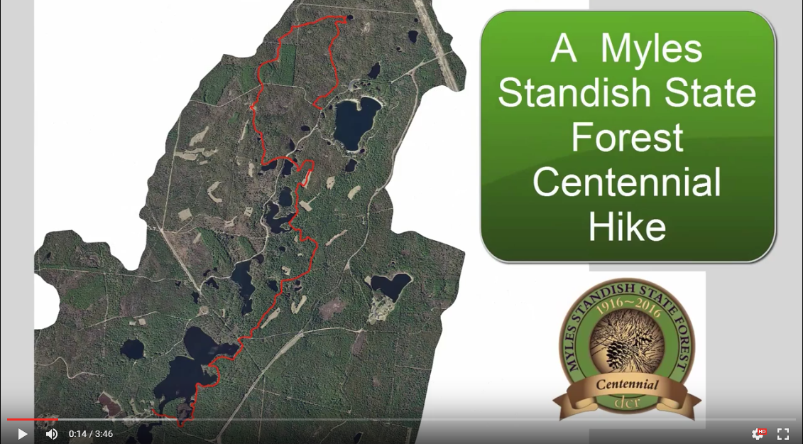 kettle pond hikes video image